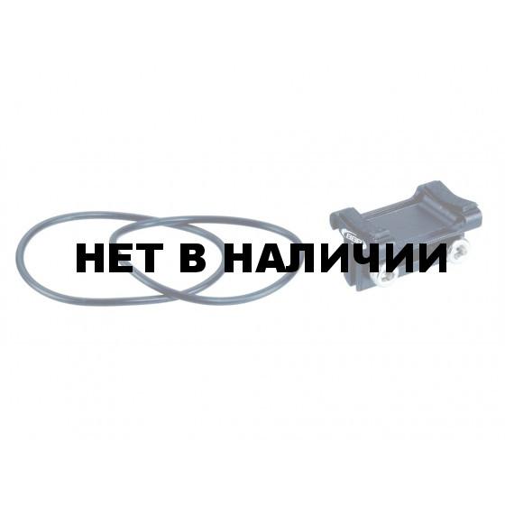 Подседельный хомут BBB clamp NumberFix clamp for number plates (BSP-95)
