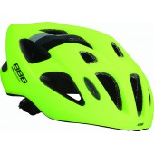 Летний шлем BBB Kite matt neon yellow (BHE-33)