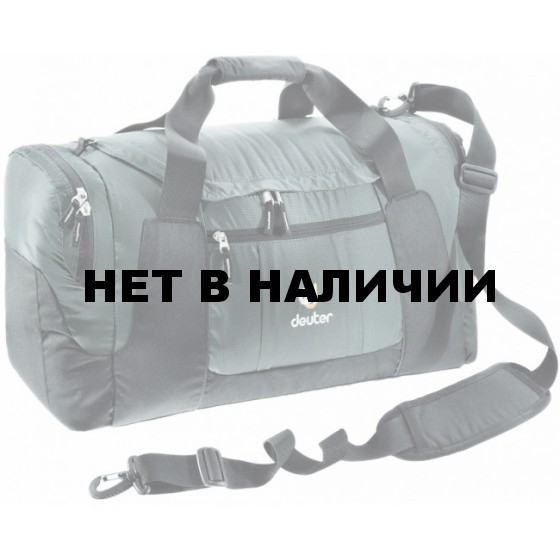 Сумка-баул Deuter 2016 Relay 40 granite-black