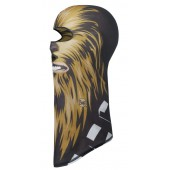 Маска (балаклава) BUFF 2016-17 STAR WARS JR MICROFIBER BALACLAVA BUFF® CHEWBACCA BROWN-BROWN-Standard