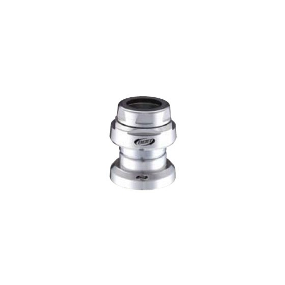 "Рулевая колонка BBB headset TreadAround 1-1/8"" treaded polished silver (BHP-16)"