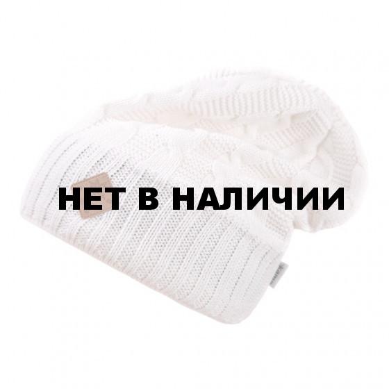 Шапка Kama 2016-17 A107 off white