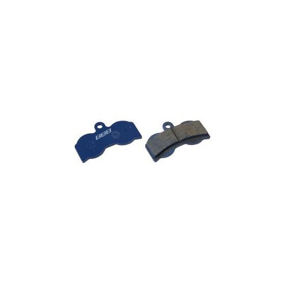 Тормозные колодки BBB DiscStop comp.w/Hope XC4 4 piston (BBS-62)