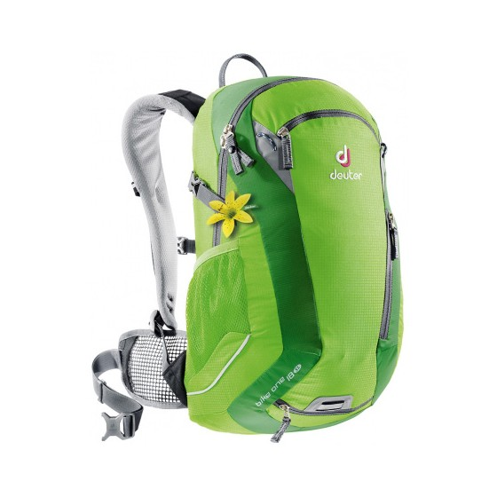 Рюкзак Deuter 2015 Bike Bike One 18 SL kiwi-emerald