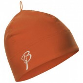 Шапки Bjorn Daehlie Hat POLYKNIT Shocking Orange (Оранжевый)