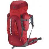Рюкзак Salewa Hiking Cammino 50+10 red/anthracite