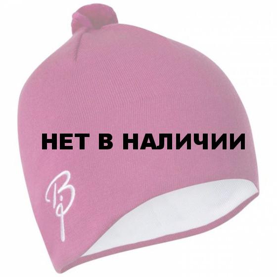 Шапки Bjorn Daehlie Hat EARPROTECTOR Beetroot Pink (Малиновый)