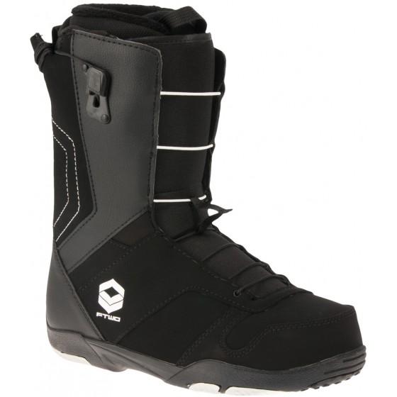 Ботинки для сноуборда FTWO 2015-16 Air black