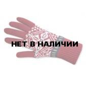 Перчатки флис Kama R04 (красный)