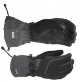 Перчатки горные Salewa DENALI GTX M GLOVE black/0700