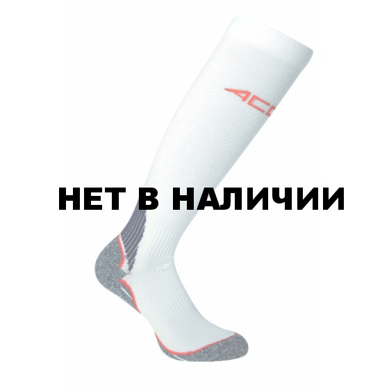 Носки ACCAPI SKI THERMIC white (белый)