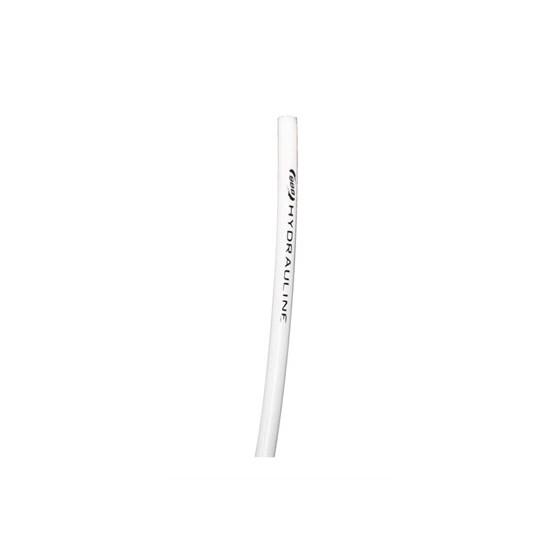 Навеска BBB hydraulic cableset HydrauLine S comp. Shimano white (BCB-80S)