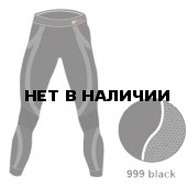 Брюки ACCAPI ERGORacing TROUSERSLADY black (черный)