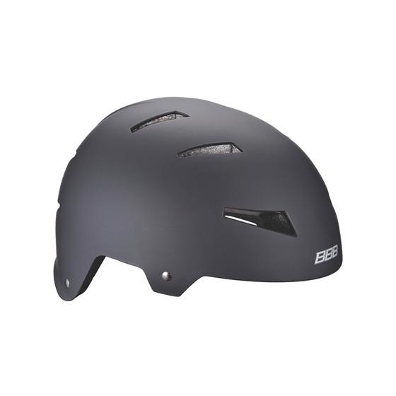 Летний шлем BBB TableTop black (BHE-52)