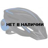 Летний шлем BBB 2015 helmet Taurus black blue (BHE-26)