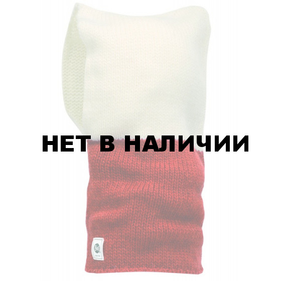 Капюшон BUFF URBAN BUFF Varsity RERAT STAR WHITE