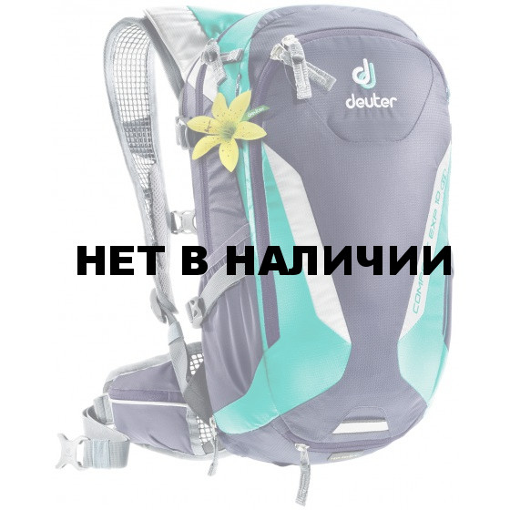 Рюкзак Deuter 2015 Bike Compact EXP 10 SL blueberry-mint