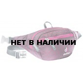Сумка поясная Deuter 2015 Accessories Belt I aubergine-magenta