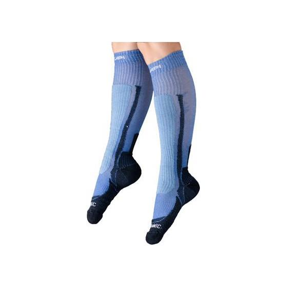 Носки ACCAPI SKIBIOCERAMIC blue (синий)