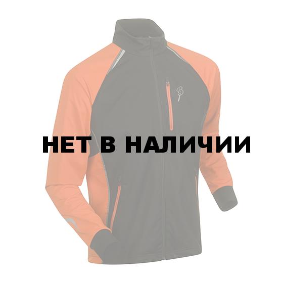 Куртка беговая Bjorn Daehlie JACKET/PANTS Jacket CHAMPION Formula One/Black (Красный/черный)
