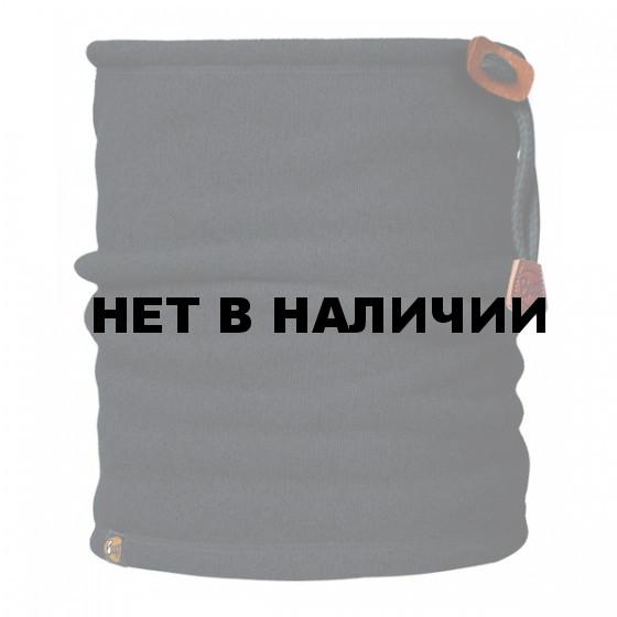 Шарфы BUFF NECKWARMER BUFF Thermal NECKWARMER THERMAL BUFF BLACK