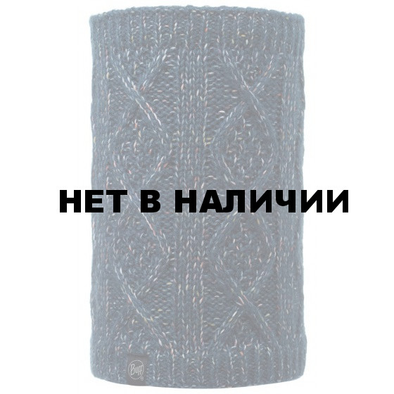 Бандана BUFF 2015-16 NECKWARMER BUFF Knitted&Polar Fleece GYMMER DENIM