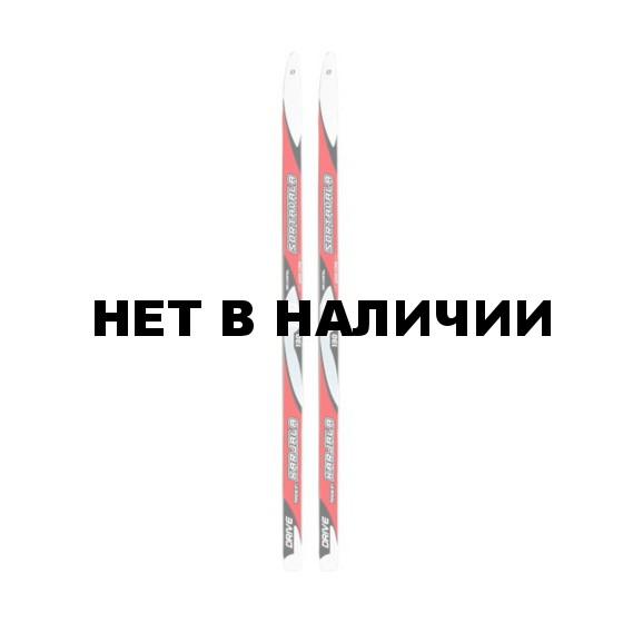 Беговые лыжи KARJALA 2014-15 SORTAVALA Drive wax 110 см красные