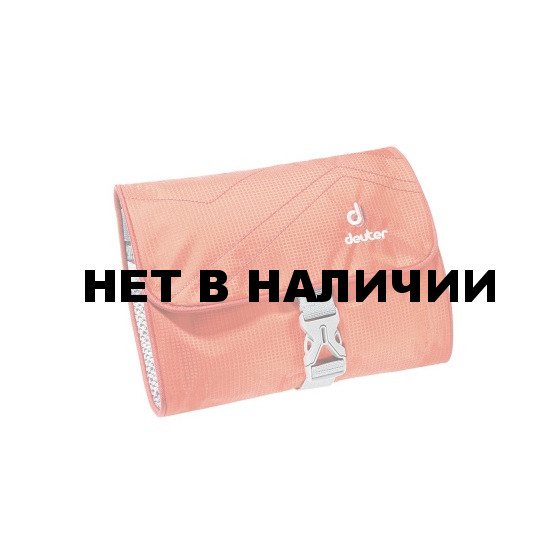 Косметичка Deuter 2015 Accessories Wash Bag I papaya-lava