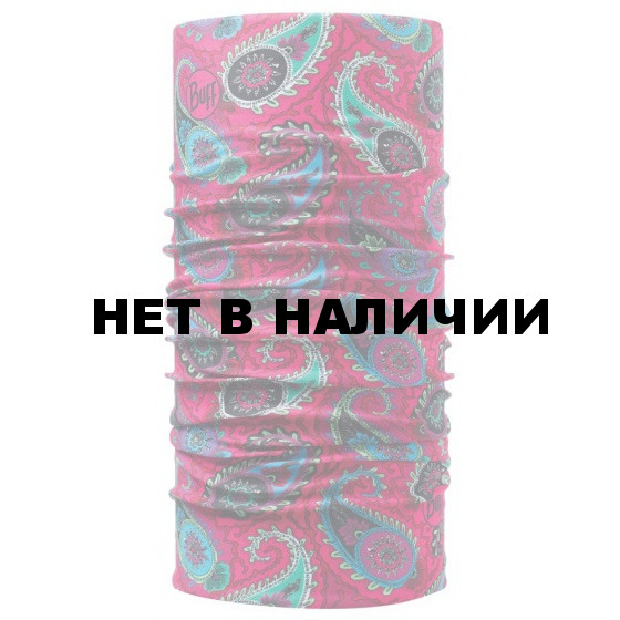 Бандана BUFF 2015-16 Original Buff FUCHSIA CASH