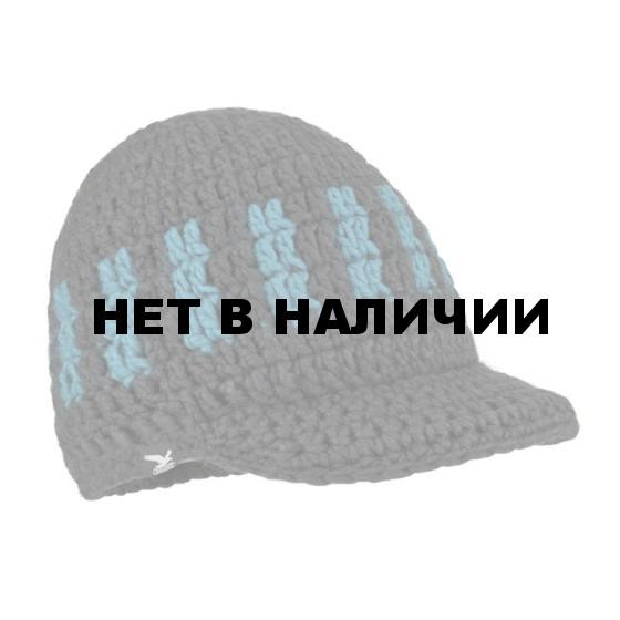 Шапка Salewa TALSI KN CAP carbon/3320