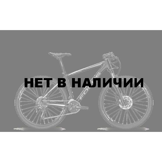 Велосипед FOCUS BLACK FOREST LITE 27 2016 MAGICBLACKMATT
