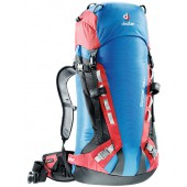 Рюкзак Deuter 2016-17 Guide 35+ ocean-fire