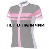 Джерси BBB Force jersey s.s. black magenta (BBW-248)