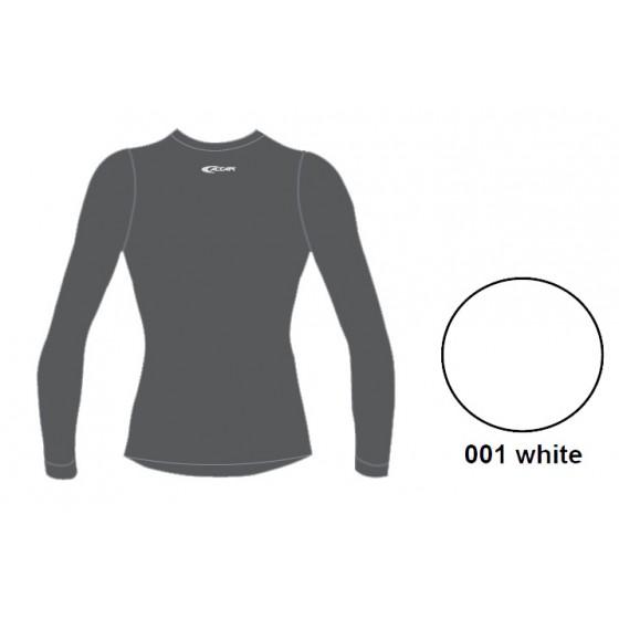 Футболка с длинным рукавом ACCAPI TECNOSOFT PLUS LONGSL.T-SHIRTLADY white (белый)