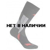 Носки ACCAPI SOCKS TREKKING BIOCERAMIC black (черный)