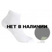 Носки ACCAPI SOCKS RUNNING ULTRALIGHT black/green (черный/серый)