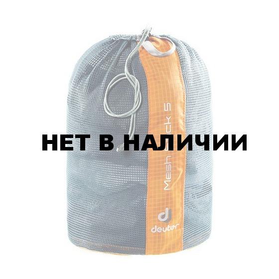 Упаковочный мешок Deuter 2016-17 Mesh Sack 5 mandarine