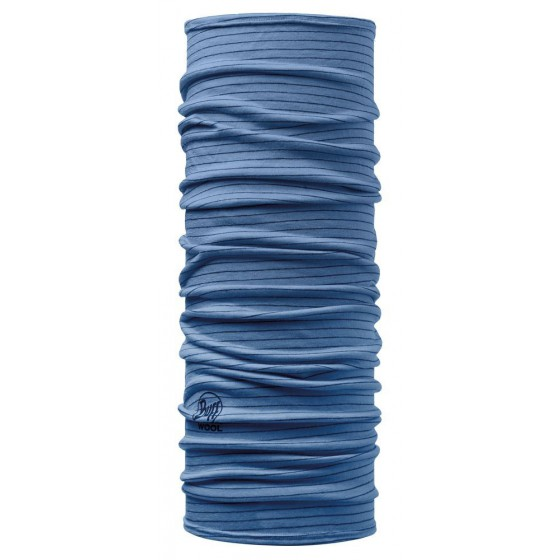 Бандана BUFF 2015-16 WOOL BUFF FEDERAL BLUE