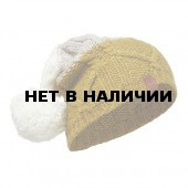 Шапка BUFF 2016-17 LEISURE COLLECTION KNITTED HAT BUFF® BRAID TOBACO
