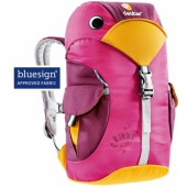 Рюкзак Deuter 2015 Family Kikki magenta-blackberry