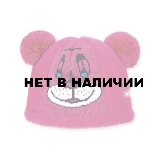 Шапки Kama B59 pink