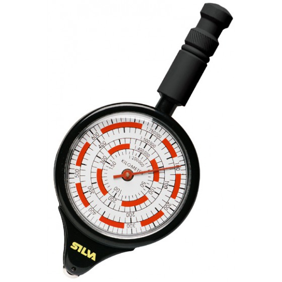 Курвиметр Silva Map Measurer
