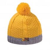 Шапка Kama 2016-17 B69 yellow