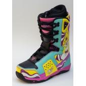 Ботинки для сноуборда Black Fire 2016-17 Young Lady