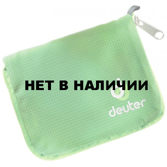Кошелек Deuter 2016-17 Zip Wallet emerald