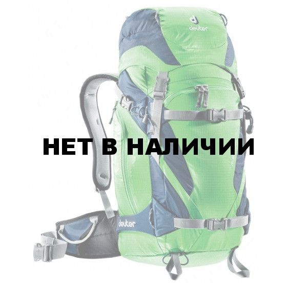 Рюкзак Deuter 2016-17 Rise 28 spring-midnight