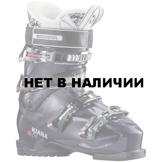 Горнолыжные ботинки ROSSIGNOL 2015-16 KIARA 60 DARK VIOLET