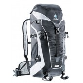Рюкзак Deuter Alpine Winter Pace 28 SL black-white