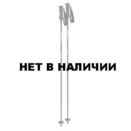 Горнолыжные палки KOMPERDELL 2013-14 Alpine universal Carbon Pure Black