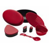 Набор посуды Primus Meal Set - Red